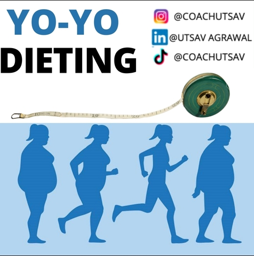 Have You Heard About Yo-Yo Dieting ?