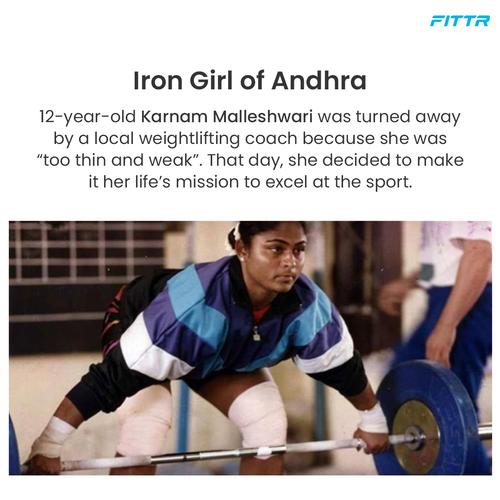 Too Weak For Weightlifting!