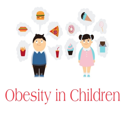 Obesity in Children!