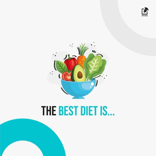 The Best Diet Is...