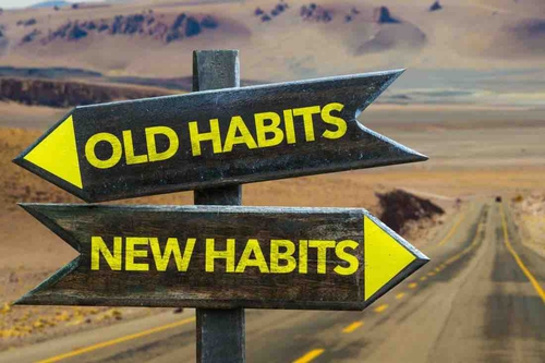 Putting Habit into practice and practice into Habit! A scientific revelation.