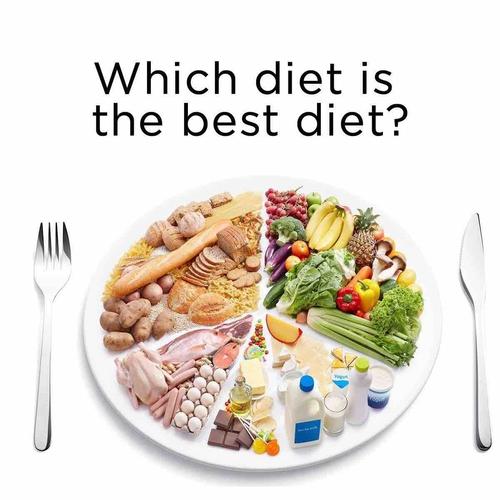 Which diet is the best diet?