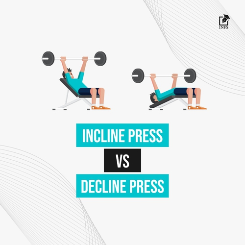 Incline Press vs Decline Press