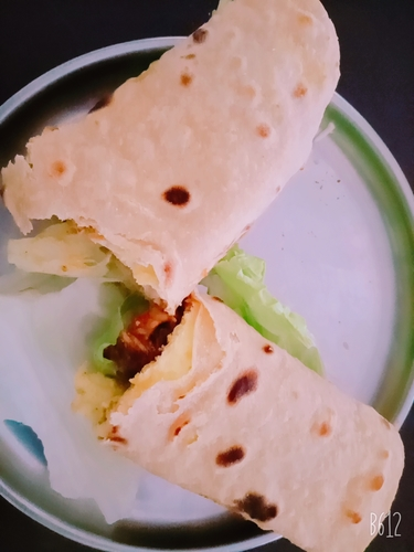 Chicken Wrap/Roll