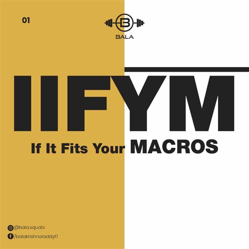 IIFYM- Is this dieting technique for you?