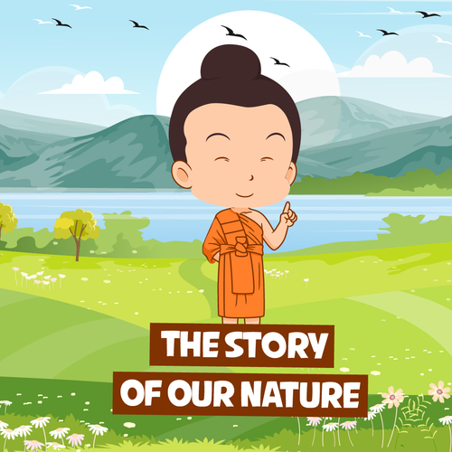The Story Of Our Nature