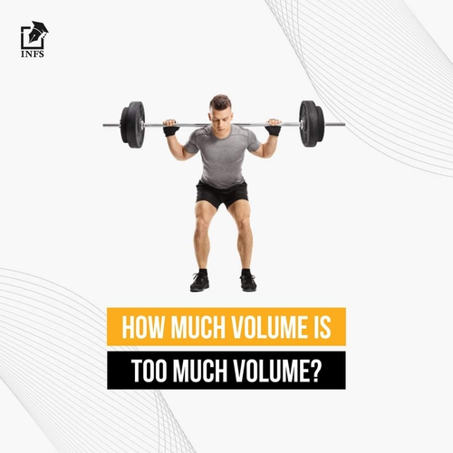 How much Volume is too much volume?
