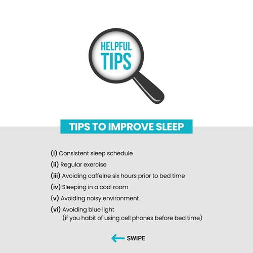 Magic of Sleeping