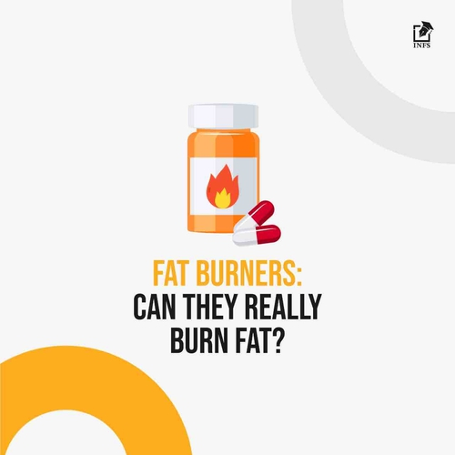 Fat Burners: Can They Really Burn Fat?