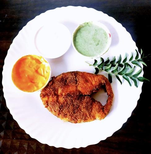 Fish Fry (seer)