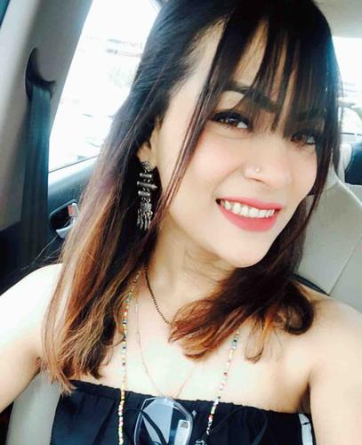 Nikhita Sarma