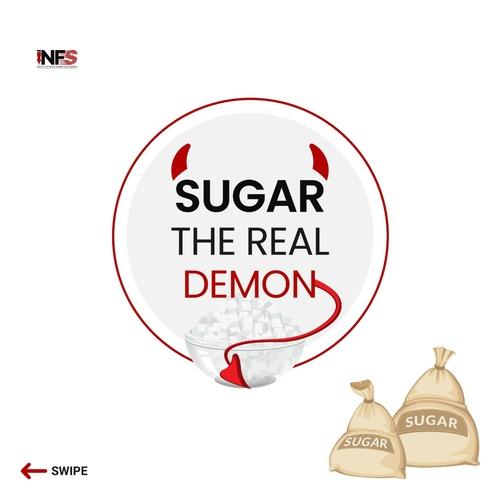 Sugar - The Real Demon?