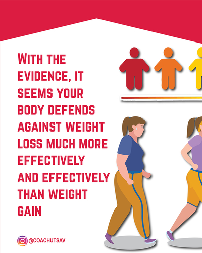 Setpoints: The reason why you are stuck at the same weight!