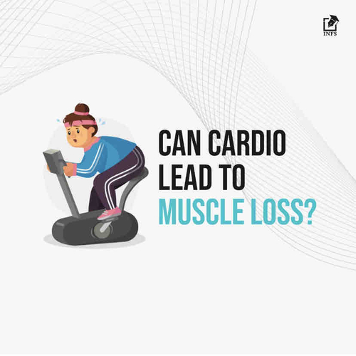 Can Cardio Lead To Muscle Loss?