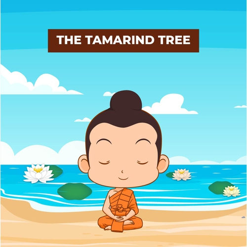 The Tamarind Tree