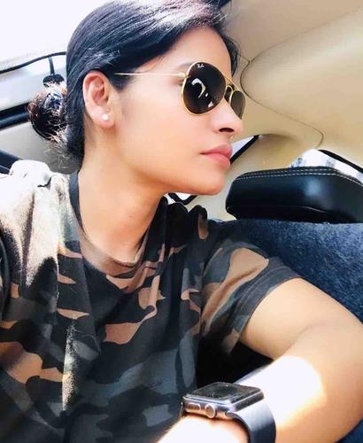 Ruchi Tripathi