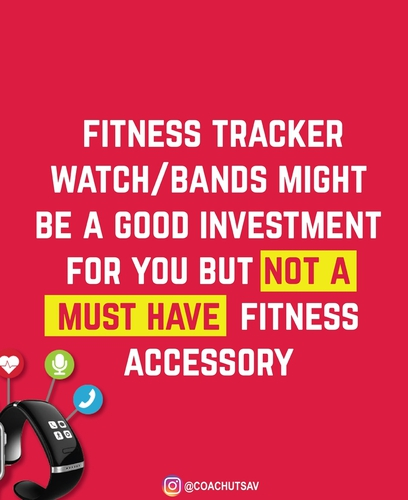 Fitness Trackers - Helpful or Hype ?