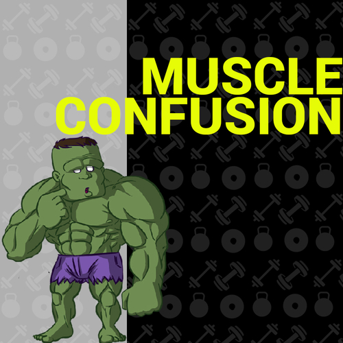 Muscle Confusion – Do we need to change workouts frequently to make progress?⁣