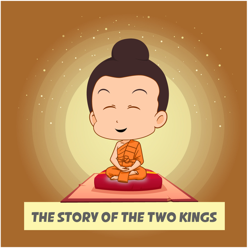 The Story Of TheTwo Kings