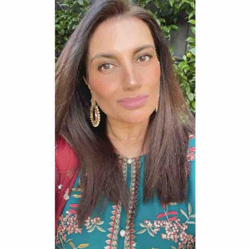 Naghmana Khan