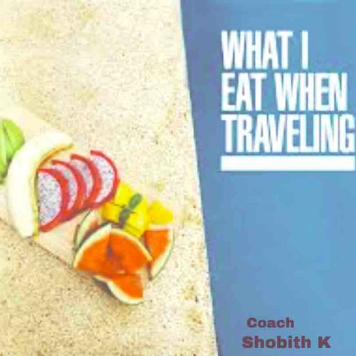 Fitness and traveling !! How can you manage it !!