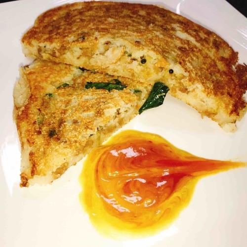 Soya veggie Sandwich