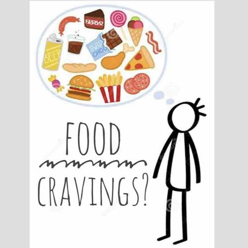 Food Cravings ?