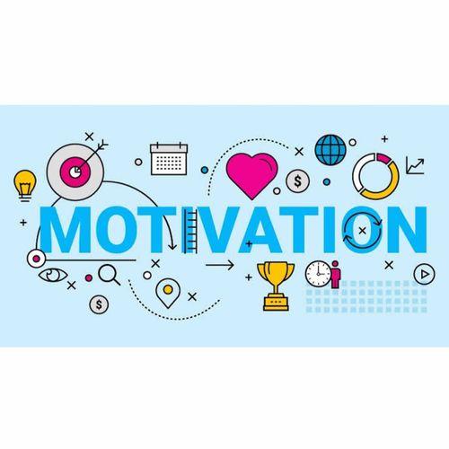 FINDING MOTIVATION 😎 ===================