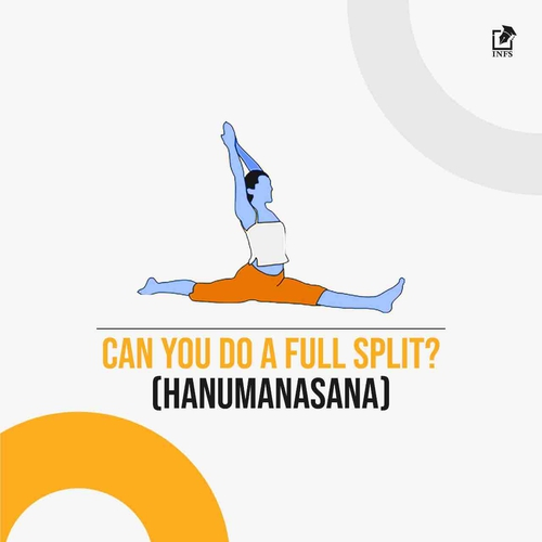 Can You Do A Full Split?