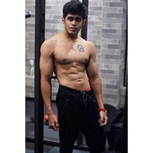 Anshul Chowdhury