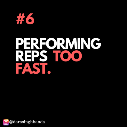 Resistance band training mistakes!!