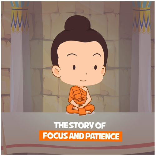 The Story Of Focus And Patience