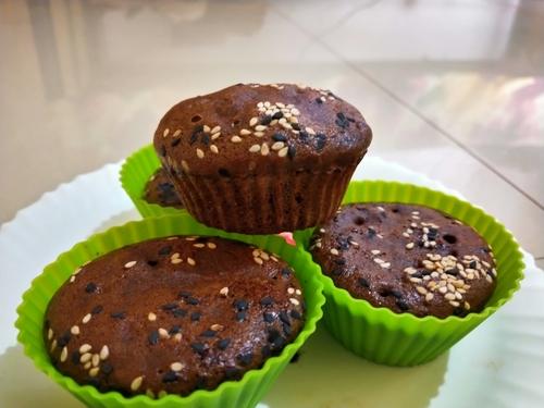 Whey Muffin