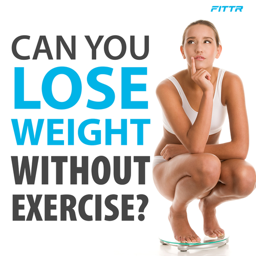 What role does exercise play in your weight loss process?