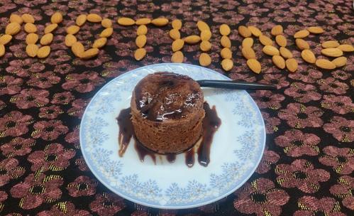 Whey cake