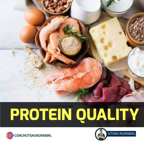 Quality Protein