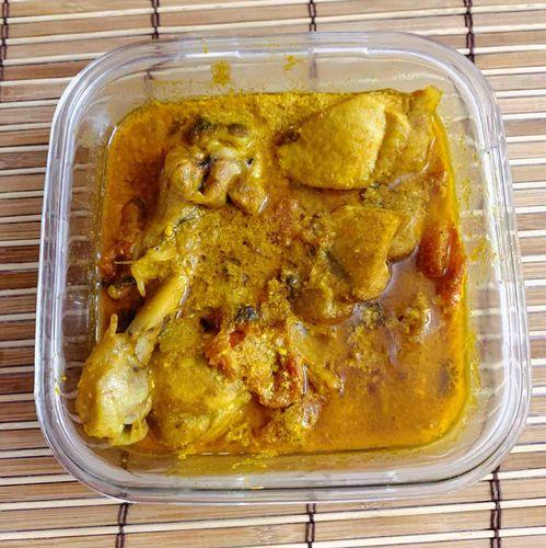 False curry.