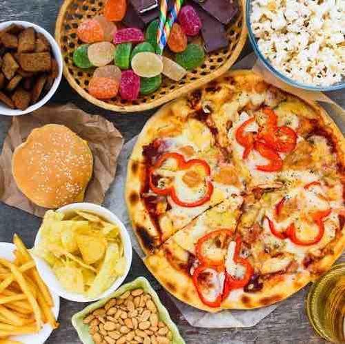Managing food cravings