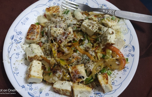 zuchhini pasta