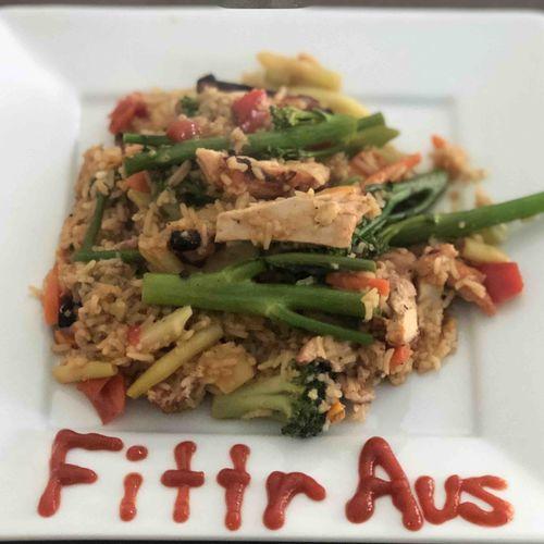 Welcome to Fittr Australia 🇦🇺