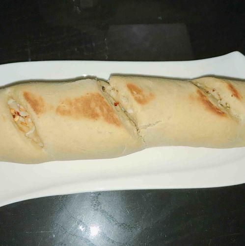 Chilly garlic footlong