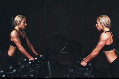 Women Should Not Lift Weights!