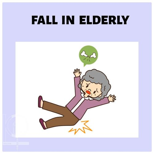 Fall In Elderly