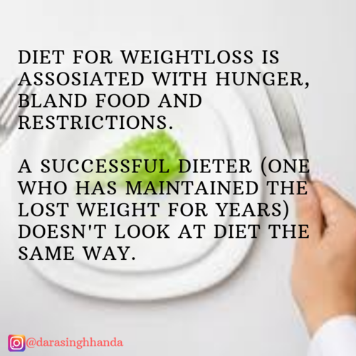 YOU CAN'T STARVE YOUR WAY TO HEALTH AND FITNESS!