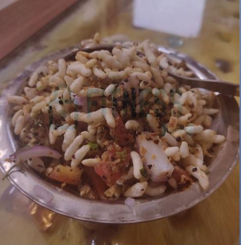 Soya Protein bhel