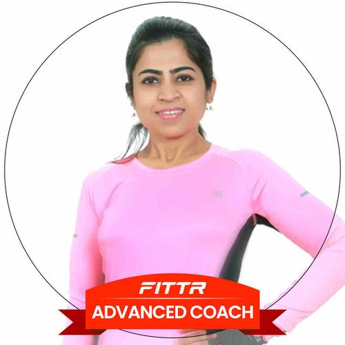 Dr Tanushree Dwivedi