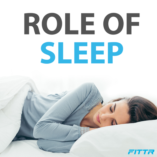 How does your sleep affect your fat loss? And how much sleep is enough sleep?