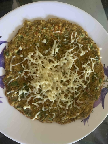 Split Moong Dal Dosa
