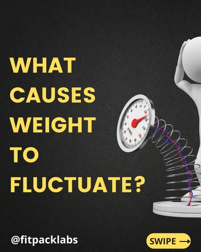 WEIGHT FLUCTUATIONS