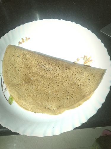soya dosa or protein dosa